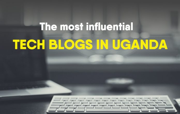 Most-Influential-Tech-Blogs-In-Uganda