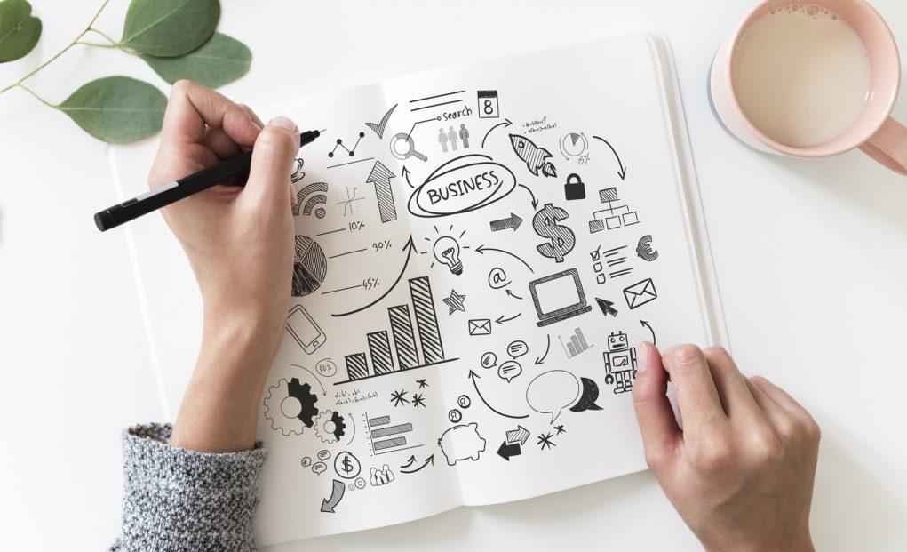 small tech business ideas